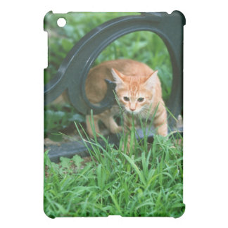 Japanese Cat 3 Cover For The iPad Mini