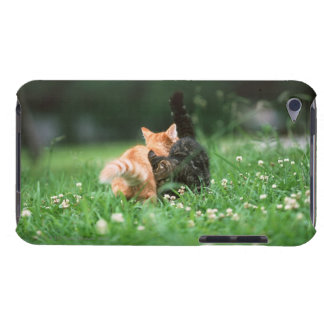 Japanese Cat 4 iPod Touch Covers