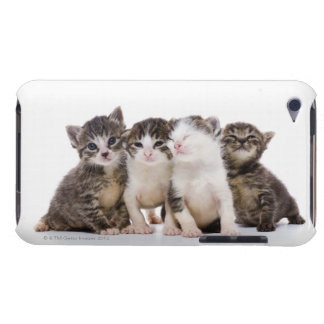 Japanese cat barely there iPod cases