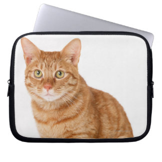 Japanese Cat Laptop Sleeve