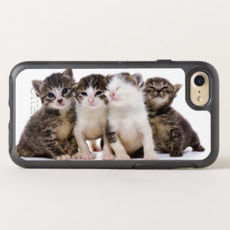 Japanese cat OtterBox symmetry iPhone 8/7 case