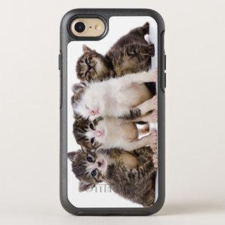 Japanese cat OtterBox symmetry iPhone 8/7 case