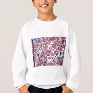 Japanese Cherry Blossom Sweatshirt