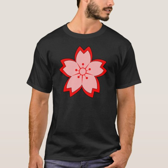 Japanese Cherry Blossom T-Shirt