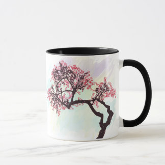 Japanese Cherry Tree Blossom Mug