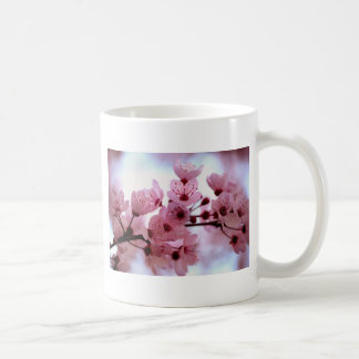 Japanese Cherry Tree Blossoms Coffee Mug