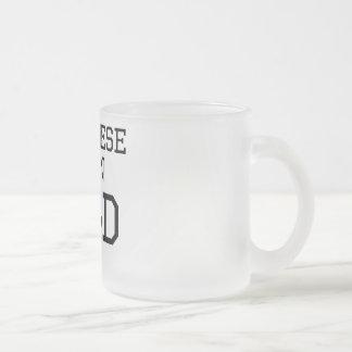 Japanese Chin Dad Coffee Mug