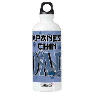 Japanese Chin DAD SIGG Traveller 0.6L Water Bottle