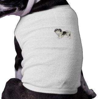 Japanese Chin Doggie Tshirt