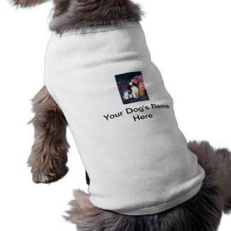 Japanese Chin Doggie T-Shirt