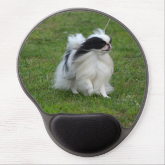 Japanese Chin Gel Mouse Mats