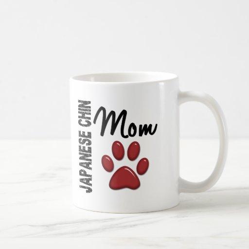 Japanese Chin Mom 2 Mug