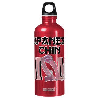 Japanese Chin MOM SIGG Traveler 0.6L Water Bottle