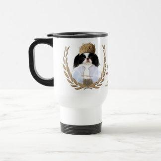 Japanese Chin Mug Nobility Dogs Gift