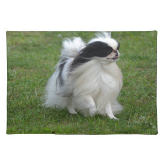 Japanese Chin Placemat