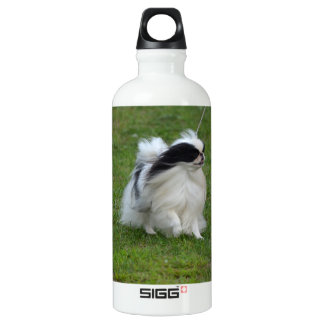 Japanese Chin SIGG Traveller 0.6L Water Bottle