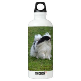 Japanese Chin SIGG Traveller 0.6L Water Bottle