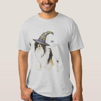 Japanese Chin Witch Tee Shirt