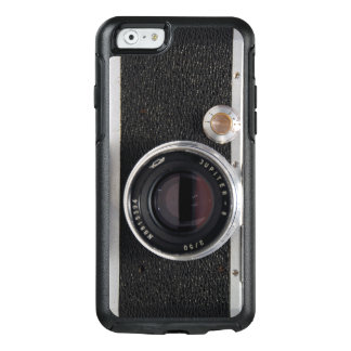 Japanese Copy German VINTAGE CAMERA 4 OtterBox iPhone 6/6s Case