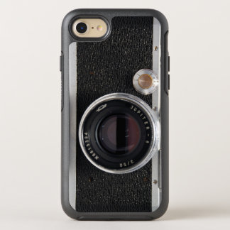 Japanese Copy German VINTAGE CAMERA 4 OtterBox Symmetry iPhone 7 Case