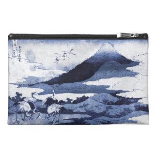 Japanese Crane Travel Bag