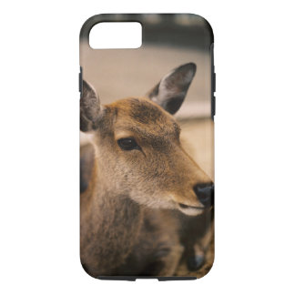 Japanese Deer Photo iPhone 7  case
