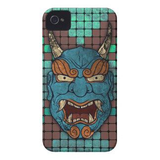 Japanese Demon Case-Mate iPhone 4 Case