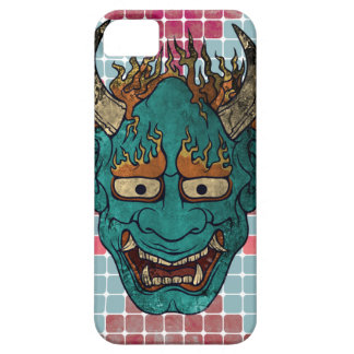 Japanese Demon Case For iPhone 5/5S