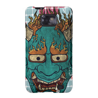 Japanese Demon Galaxy S2 Covers
