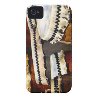 Japanese Drums iPhone 4 Case-Mate Case