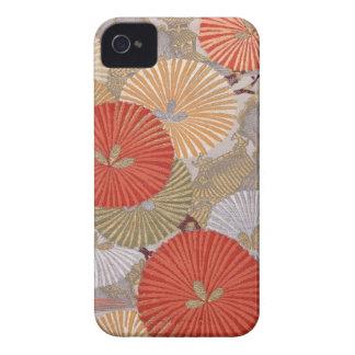 Japanese fabric BlackBerry Bold Case