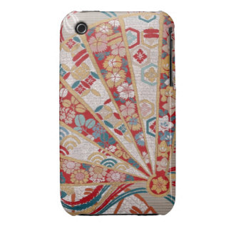 Japanese fabric iPhone 3 cases