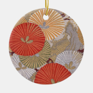 Japanese fabric Ornament