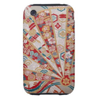 Japanese fabric tough iPhone 3 covers