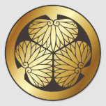 Japanese Family Crest KAMON Symbol