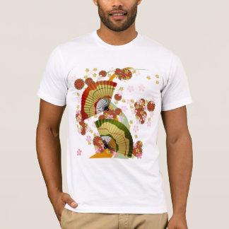 Japanese Fan 3 T-Shirt