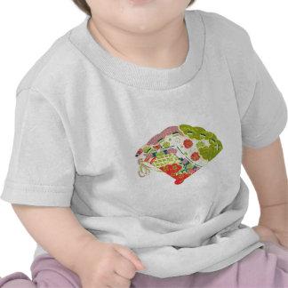 Japanese Fan Tee Shirt