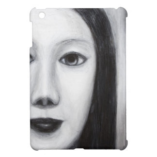 Japanese Female Vampire surreal realism Case For The iPad Mini