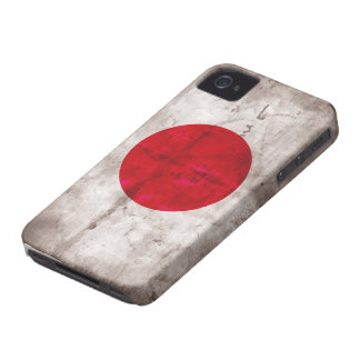 Japanese Flag iPhone 4 Cases
