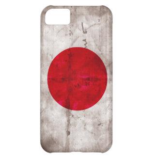 Japanese Flag iPhone 5C Cases