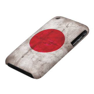 Japanese Flag iPhone 3 Case-Mate Case
