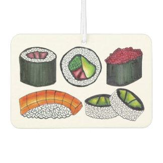 Japanese Food Sushi Roll Tuna Rolls Foodie Gift