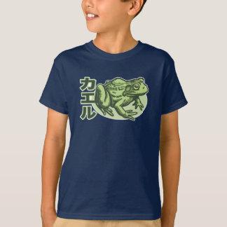 Japanese Frog T-Shirt