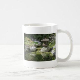Japanese Garden 1 Mugs