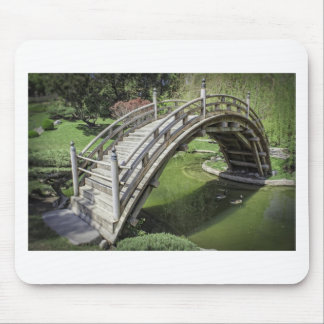 Japanese Garden 3 Mouse Pad