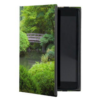 Japanese Garden, Portland, Oregon, USA Case For iPad Mini
