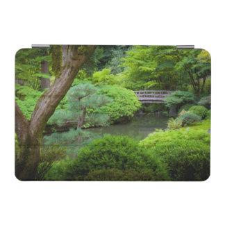 Japanese Garden, Portland, Oregon, USA iPad Mini Cover