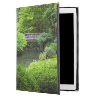 "Japanese Garden, Portland, Oregon, USA iPad Pro 12.9"" Case"