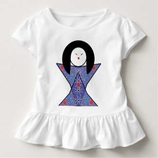 japanese girl toddler T-Shirt