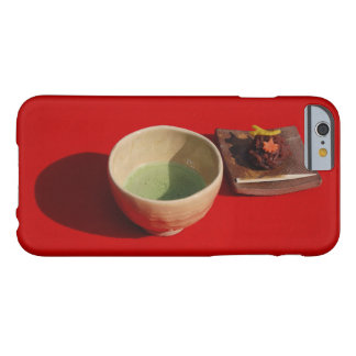Japanese Green Tea Barely There iPhone 6 Case